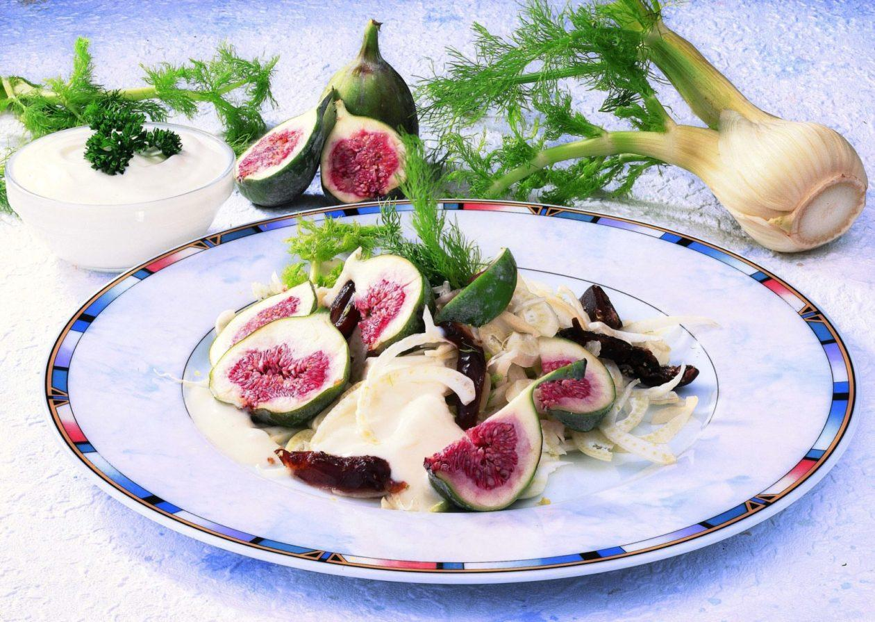 Fenchelsalat - BCM Diät Rezepte.de