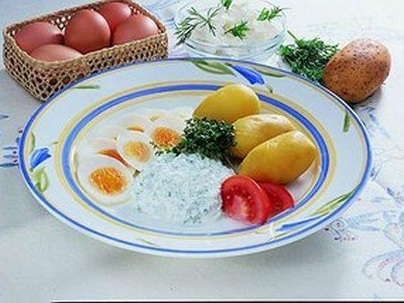 pellkartoffeln mit gruener sauce 1