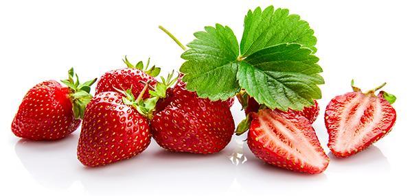 Erdbeeren-