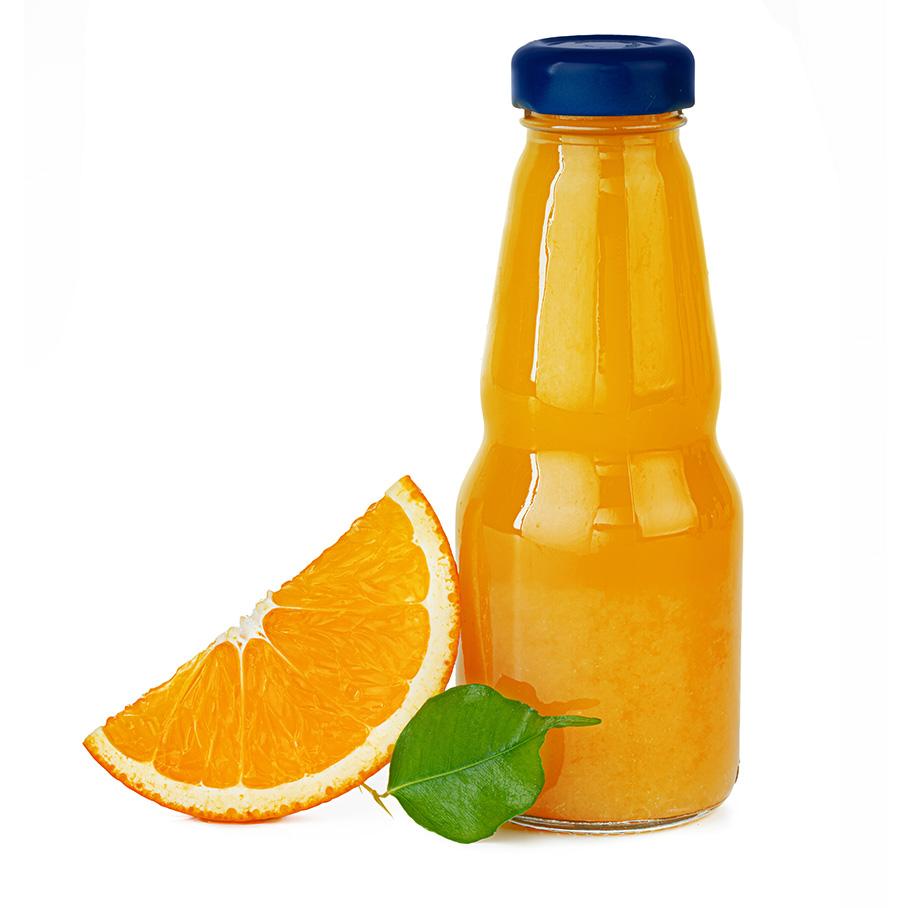 Fruchtsaft-