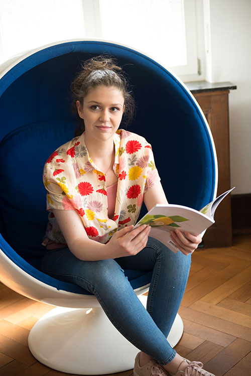 Julia Ganzkoerper