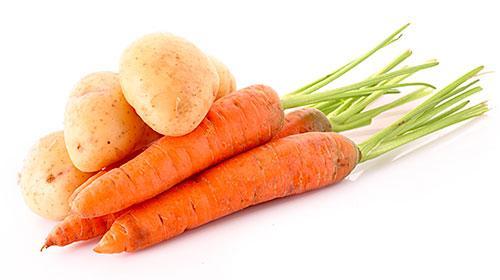 Kartoffeln--