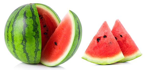 Wassermelone-